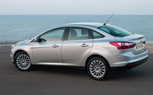 2012 Ford Focus Recalled Over Windshield Wiper Defect