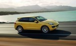 Porsche V8 Cayenne Diesel Coming but Not to the US
