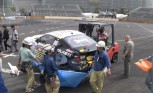 Toyota GT 86 Crashes at D1GP Drift Event – Video