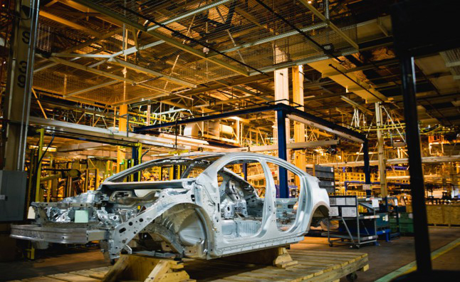 Chevy Volt Production Reinstated A Week Ahead Of Schedule