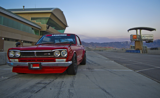 Growing Interest in Japanese Collector Cars Driven by Nostalgia, Racing Heritage