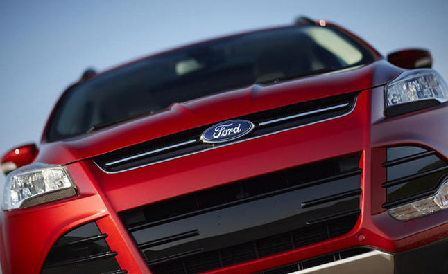 Ford Replaces Models Fastest Through 2016