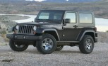 Jeep Wrangler Recalled for Fire Risk