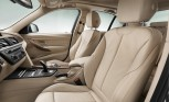 2012 BMW 3 Series Recalled for Head Restraints