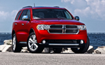 2014 Dodge Durango to Launch Early With 8-Speed Automatic