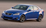 2014 Lexus IS to Sharpen Sporty Focus, Take Inspiration from LFA