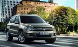 Volkswagen Wants Small SUV: Exec Says