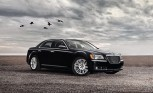 119,700 Chrysler 300, Dodge Charger Sedans Recalled