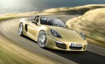 Porsche Boxster Diesel Possible Admits R&D Chief
