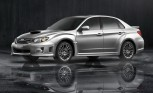Next Generation Subaru WRX May Sport Electric Turbo