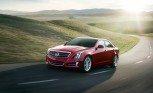 2013 Cadillac ATS Pricing: Starts at $33,990