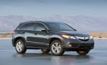 2013 Acura RDX, BMW 3 Series Earn IIHS Top Safety Pick