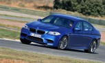 2013 BMW M5 Six-Speed Manual Revealed