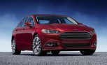 2013 Ford Fusion Pricing Released Through Online Configurator