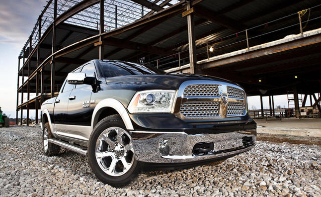 RAM 1500 Diesel Could be in the Works