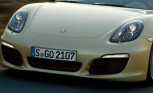 Porsche Boxster Video Celebrates Racing Heritage