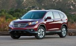 2013 Honda CR-V, Pilot and Odyssey Get Price Hike