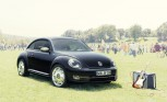 2013 Volkswagen Beetle Fender Edition Available this Fall