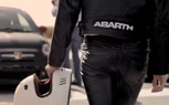 Catrinel Menghia Returns in Three New Fiat 500 Abarth Ads – Videos