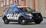 Ford Explorer Interceptor Chosen by California Highway Patrol