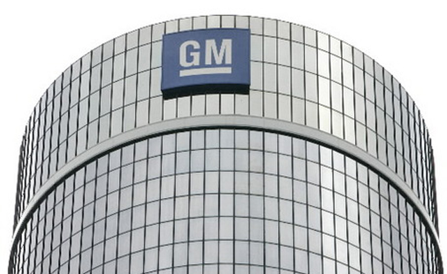 GM Might Return to Facebook Advertising: Exec Says