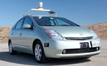 Google's Driverless Car Gets its Own Driver's License