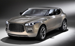 Lagonda Still on Track as Aston Martin Plans China Expansion