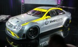 Mercedes CLK63 AMG Black Series Race Car Revealed