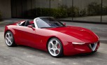 Mazda Teams With Fiat: New Miata to Spawn Alfa Romeo Roadster