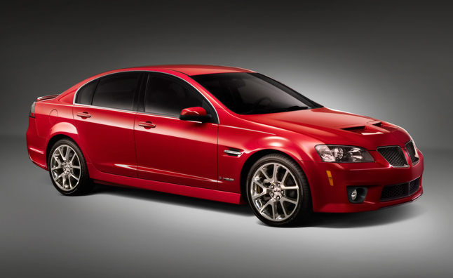 Chevrolet SS Will Cost More than It's Worth