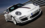 Patrick Long's Morning Commute Video: Drifting, Coffee and a Porsche GT3 RS 4.0