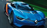 Renault Alpine Leaked Ahead of Monaco GP Debut