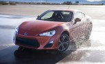 Toyota GT86 Price is Double in Netherlands over US
