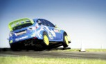 Subaru Rallycross Team Release Promo Video