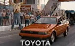 1985 Toyota Corolla GTS Ad – Video