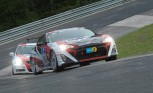 Toyota GT 86, Lexus LFA Finish First in Class at Nurburgring 24 Hour Race