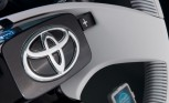Toyota Reclaims Global Sales Lead in Q1