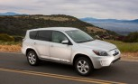 Toyota RAV4-EV Revealed: 100-Mile Range, $49,800