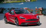 2014 Aston Martin DBS Previewed in AM 310 Concept – Videos