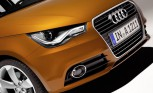 Audi A2 Aims Cross Hairs at Nissan Juke