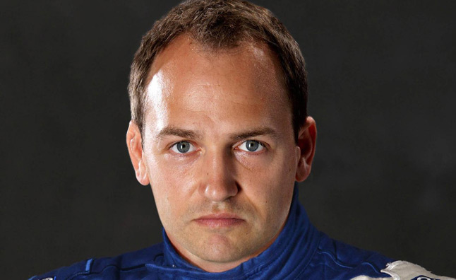 Former Stig Becomes Stunt Driver in Upcoming Bond Film