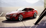 BMW Zagato Coupe Detailed in Videos
