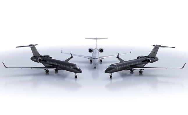 Mercedes Tuner Brabus Launches Custom Program for Private Jets