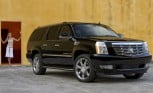 Cadillac Escalade to Remain in Future Lineup