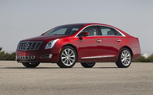 Cadillac XTS-V a No Go, Don't Count on Hybrid Either