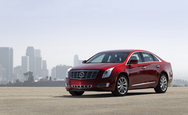 2013 Cadillac XTS Mega Gallery – Video