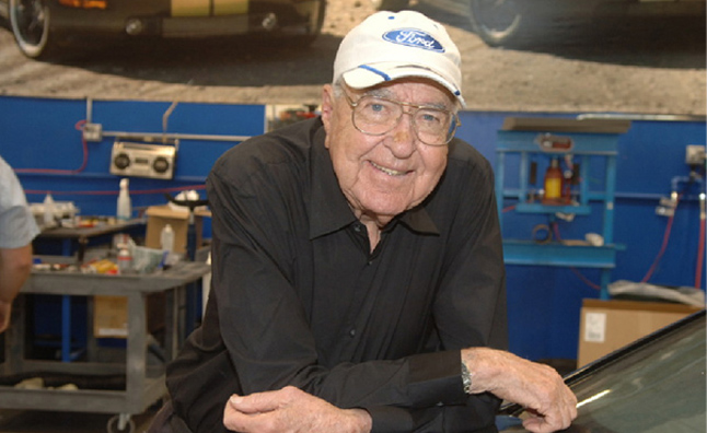 Carroll Shelby Memorial Planned for May 30