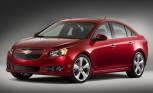 Chevrolet Cruze Fire Probe Expands to 370,000 Vehicles