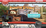 Disneys Cars Land Attraction Gets Website – Video