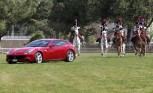 Ferrari to Honor Queen Elizabeth II at Diamond Jubilee